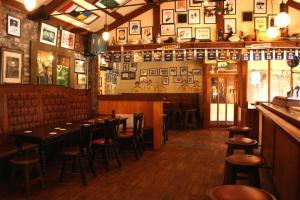 Paddy Cullens Pub