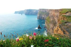 Cliffs of Moher - Paddywagon Tours