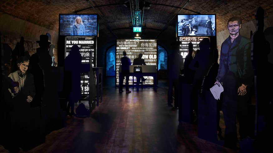 See the interactive displays at EPIC.