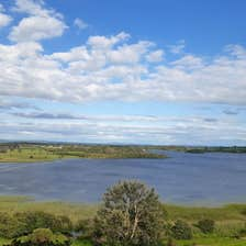Image of Inchiquin Lake in Corofin in County Clare