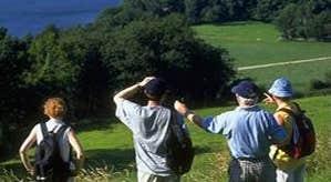 Rural Irish Holidays
