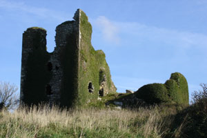 Dunhill Castle-