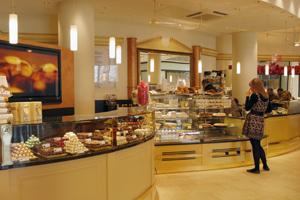Butlers Chocolate Café - Swords