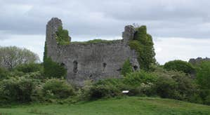 Rinn Duin Castle Loop