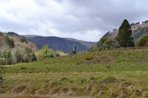 Glendalough, Powerscourt and the Wicklow Mountains Tour – Rabbie's Small Group Tours