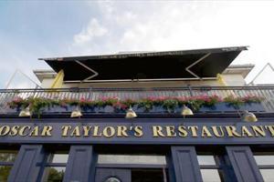Oscar Taylor's