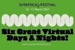 St Patrick's Festival 2021
