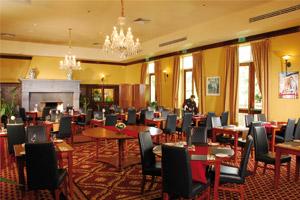 McLoughlins Restaurant
