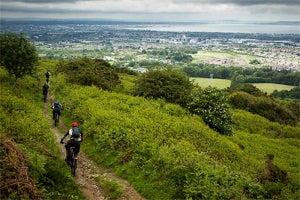 Ticknock Mountain Bike Trail - Bike Rental and Guided Tours