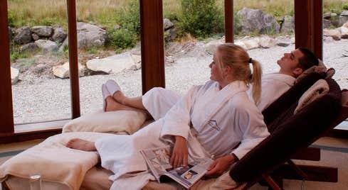 The Spa at Delphi Resort