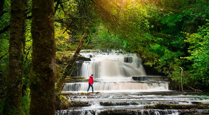 Ireland's Hidden Heartlands