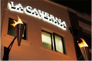 La Caverna Restaurant and Wine Bar