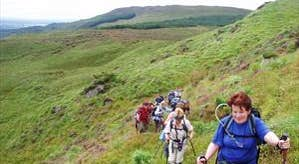 Bluestacks and Lough Eske Walking Tours