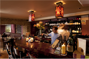 ely winebar - Ely Place