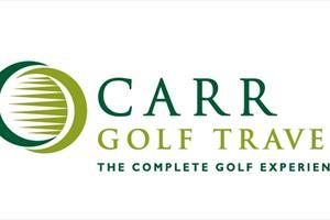Carr Golf Travel