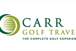 Carr Golf Travel