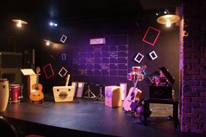 Theatre Upstairs