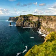 Image of Cliffs of Moher Visitor Experience