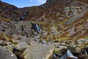 Scenic Area Mahon Falls