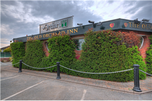 The Old Orchard Inn