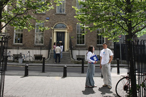 Kaplan International College Dublin