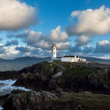 Image of Fanad Lighthouse, Fanad Head, County Donegal