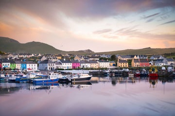 Image of Portmagee