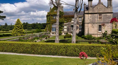 Image of Muckross House in County Kerry