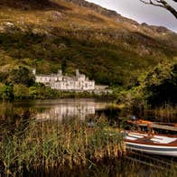 Image of Kylemore Abbey and Victorian Walled Garden