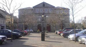 Athy Heritage Centre & Museum