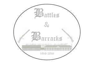 Battles and Barracks