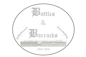 Battles and Barracks