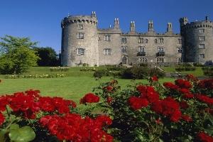 Kilkenny City & Wicklow Mountains - Wild Rover Tours