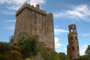 Blarney Castle and Cork Day tour – Irish Day Tours