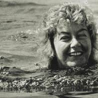 Somebody, Nuala O'Faolain & a Book that Changed Us