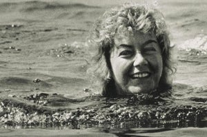 Somebody: Nuala O'Faolain and a Book that Changed Us
