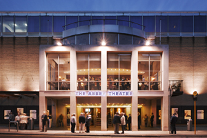 Abbey Theatre Tours