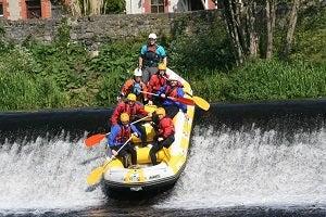 Rafting.ie