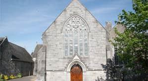 Trinitarian Abbey
