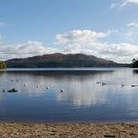 Hazelwood Forest and Lough Gill, County Sligo