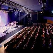 Image of Glor Irish Music Centre