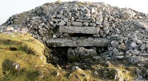 Carrowkeel Megalithic Site