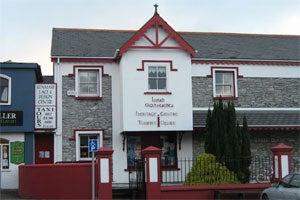 Kenmare Tourist Information Centre