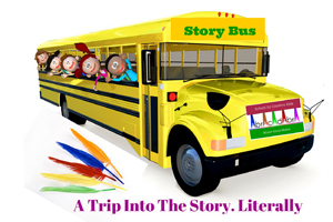 The Story Bus
