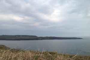 Toe Head Bay
