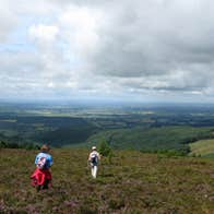 Image of The Slieve Bloom Way