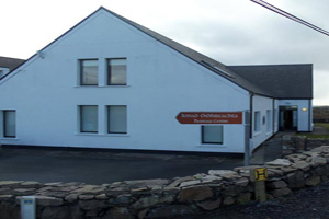 Image of exterior
