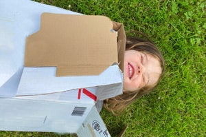 Box Baby: Online Early Years Workshop