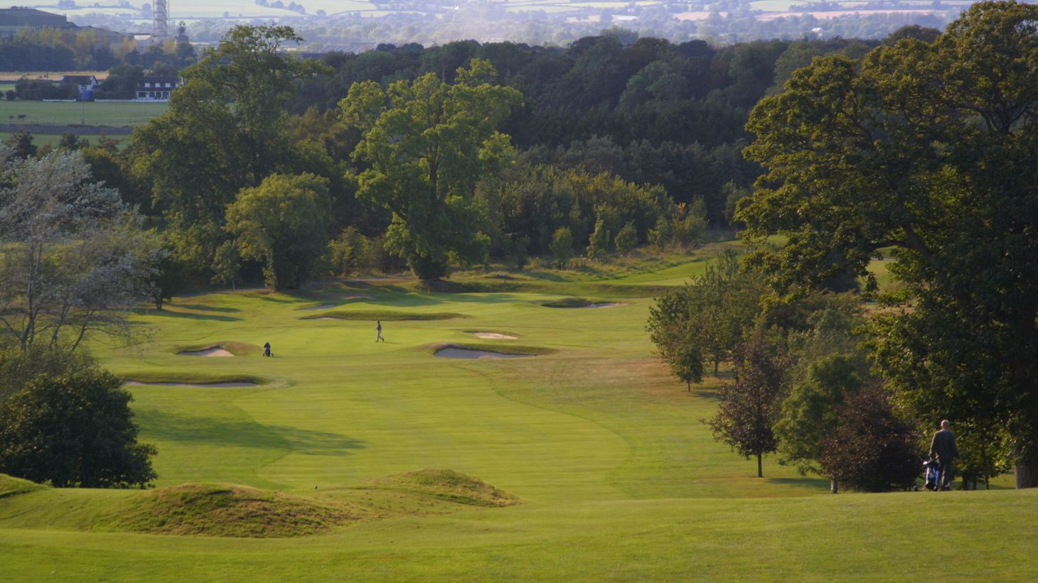 Visit Carlow Golf Club in County Carlow.