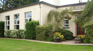 Kilfinane Outdoor Education Centre